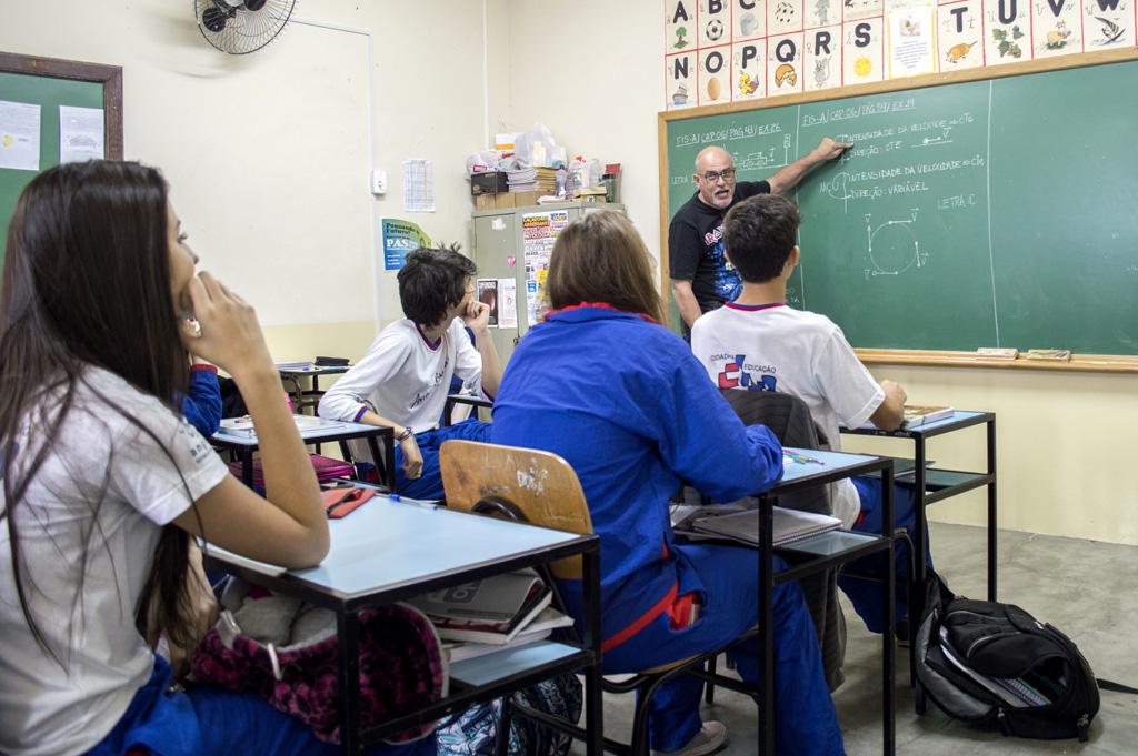 Ensino Medio 5